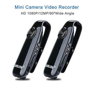 2Pcs-Full-HD-1080P-Bike-Mini-Camera-Dash-Cam-Police-Body-Camcorder-Record-DVR-L1