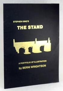 Stephen-King-The-Stand-Berni-Wrightson-Signed-Limited-Illustration-Portfolio