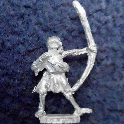 1987 Morti C17 Scheletro Bo Nuovo Freccia Citadel Warhammer Vampire Counts Tomb King-mostra Il Titolo Originale