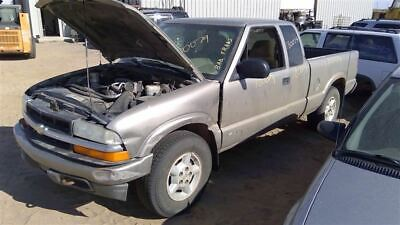 Jimmy GMC S15 2001 2002 Engine Computer ECM PCM 12200411 Programmed to your VIN