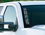 """18/"""" Windshield Vinyl Decal Sticker Chevy Ford PS27 In God We Trust 3 Pack"""