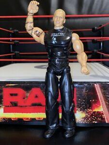 E-Sandman-WWE-ECW-Wrestling-Agresion-Deluxe-Figura-de-Accion-2005-JAKKS-PACIFIC