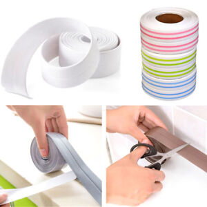 PVC-Kitchen-Bathroom-Wall-Sealing-Tape-Waterproof-Mold-Proof-Adhesive-TaZX
