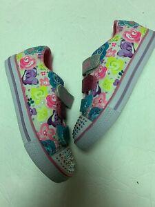 NWOB Girls Skechers Twinkle Toes