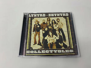 Details about 2-CD Lynyrd Skynyrd Collectybles RARE A6273