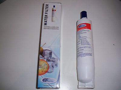 Charitable Whirlpool Compatible Réfrigérateur Glace & Filtre à Eau 481281729632 Eq X 3 Electroménager Réfrigérateurs, Congélateurs