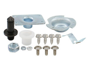 WE25X205 Dryer Drum Bearing Kit