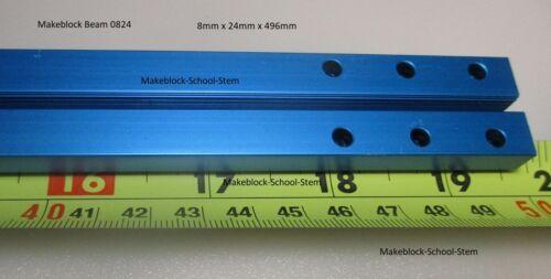 Makeblock Beam 0824-496mm Long