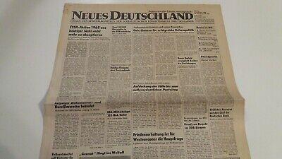 SED 71 70 72 DDR Neues Deutschland September 1950 Geburtstag Hochzeit 69 73