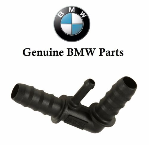 For BMW 525i 530i 325i 330i Z3 Air Hose Connector to Intake Boot 13327503677