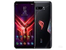 ASUS ROG teléfono 3 ZS661KS 12/256GB 5G Dual Sim 64MP Snapdragon 865+ por FedEx