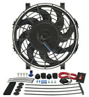 Auxiliary Engine Cooling Fan Assembly Derale 16509