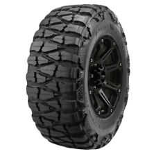35x1250r17lt Nitto Mud Grappler 125p E10 Ply Bsw Tire
