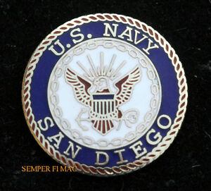 SAN-DIEGO-NAVAL-BASE-HAT-PIN-US-NAVY-BOOT-CAMP-USS-NTC-MOM-DAD-GRAUDATION-GIFT