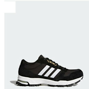 df45505950a6 Adidas CM8341 Men Marathon 10 TR CNY Running shoes black sneakers