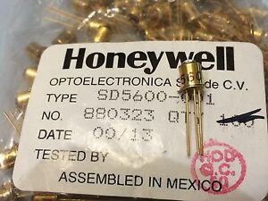 SD5600-001-OPTO-RIVELATORE-TRIGGER-DI-SCHMITT-PER-Honeywell-lotto-di-2