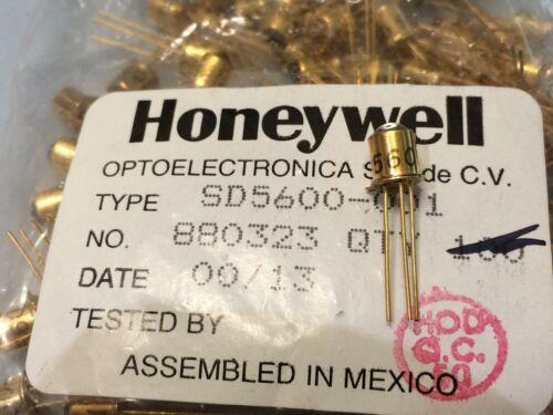 Schmitt Trigger BY Honeywell LOT OF 10 SD5600-001 Opto Detector