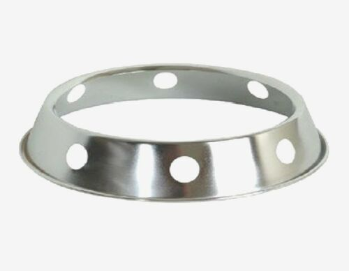 """ACME Stainless Steel Wok Rack Ring 8-1//4/"""" for use at Restaurant /& Home"""