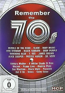 Remember the 70's   DVD   Zustand gut