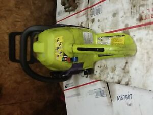 Poulan Wild Thing Chainsaw No Chain And No Bar For Parts Or Repair Ebay