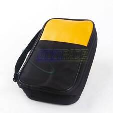Soft Carrying Casebag For Fluke 87v 28ii 27ii 88v New 1621 287 289 187 189 279