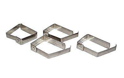 Wasserdichte Garten-Patio-Möbel-Abdeckung Rechteckige Tischdecken im Freien BCDE