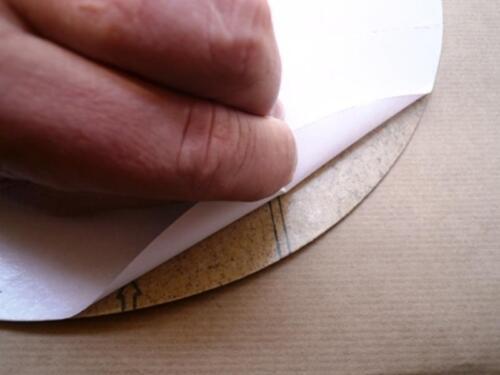 Schleifscheibe Schleifscheiben Industrie Schleifmittel f Tellerschleifer 250-800