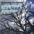 Sonate 1/Sonate D 840 von Vladimir Feltsman (2014)