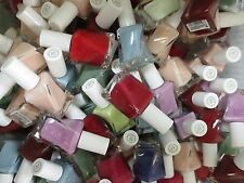 100 ESSIE GEL COUTURE NAIL POLISH COLORS - FIFTY GOOD MIX 2 STEP GEL - EL 3218