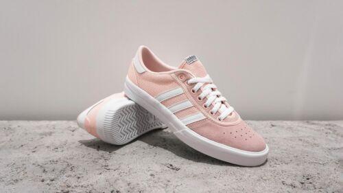 Adidas Shoes Icey Lucas Premiere para Pink White hombre Marca Skateboard qfEYx