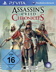 Assassin's Creed: Chronicles Trilogie (Sony PlayStation Vita, 2016)