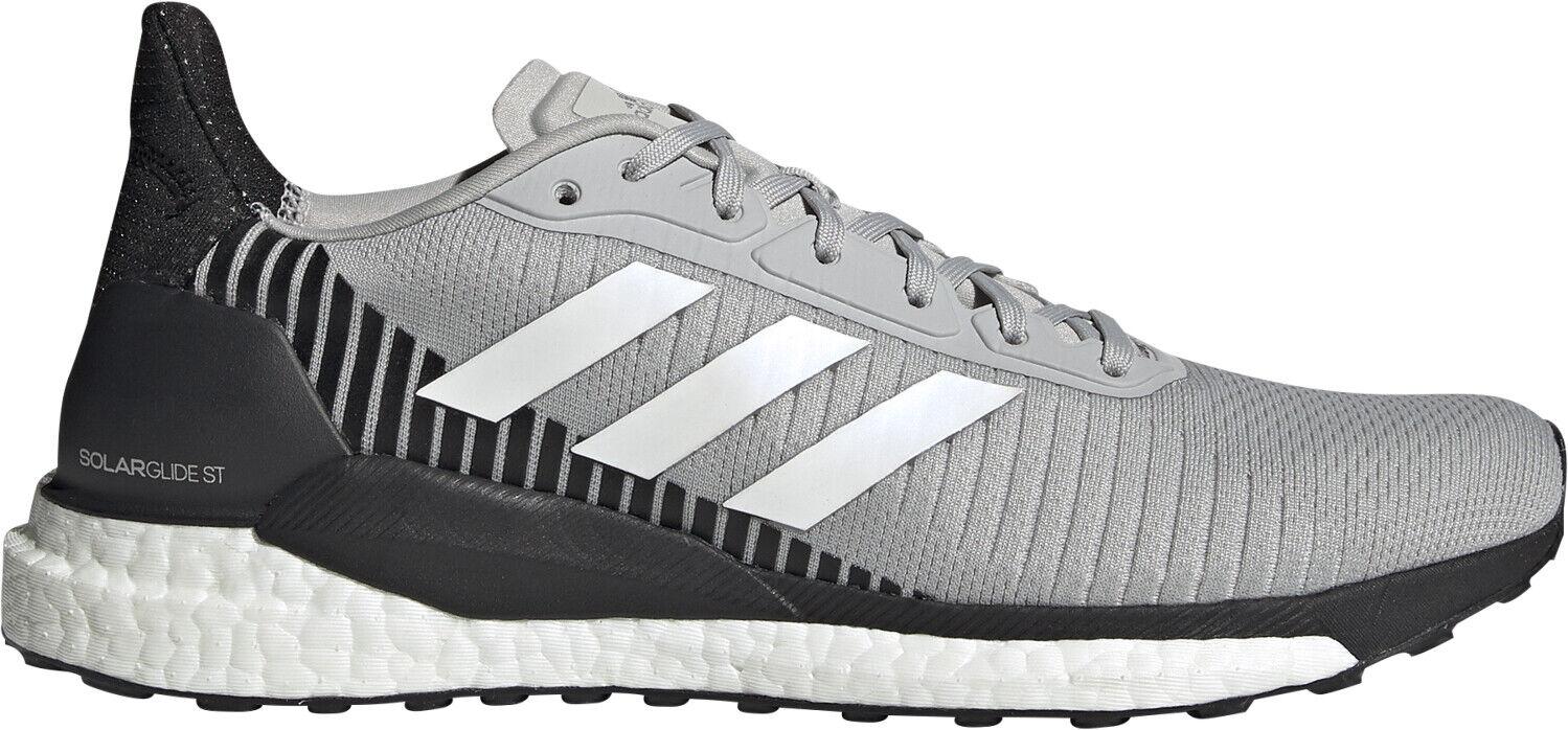 Adidas Solar Glide St 19 Hombres Zapatos para Correr-gris