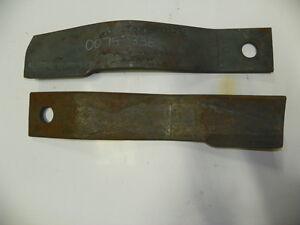 Rhino 00759338 Blades for SR15 Batwing. Set of (2) | eBay