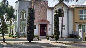 Casa en Renta en Fracc Jardin Real