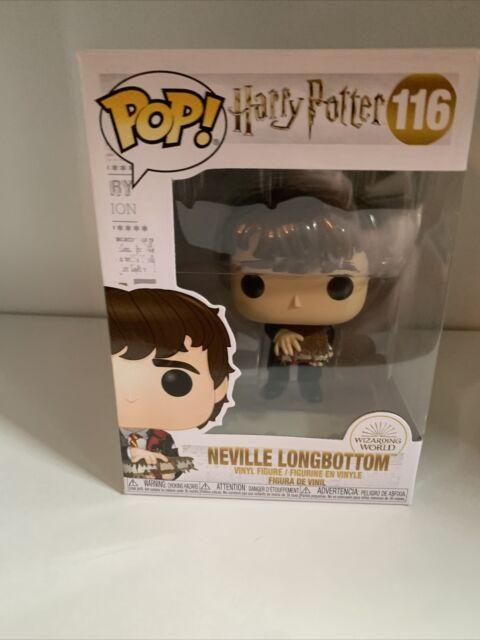 Funko Pop Harry Potter Wizarding World: Neville Longbottom Vinyl Figure #48068