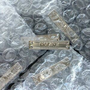 5-X-MALAYA-CLASPS-AASM-MEDAL-REPRODUCTION-MOUNTING-DEALER-LOT