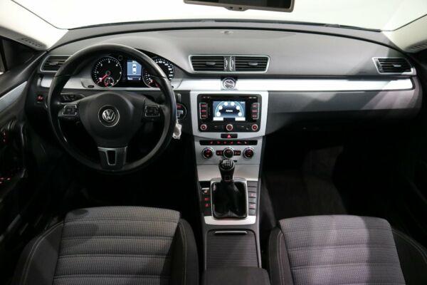 VW CC 2,0 TDi 140 BMT - billede 5