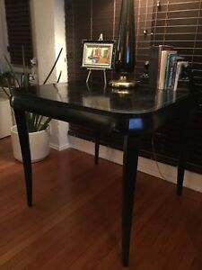 Image Is Loading Hollywood Regency Mid Century Dining Table William Haines
