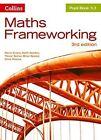 KS3 Maths Pupil Book 3.3 (Maths Frameworking) by Chris Pearce, Brian Speed, Trevor Senior, Keith Gordon, Kevin Evans (Paperback, 2014)