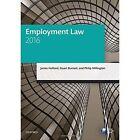Employment Law: 2016 by James Holland, Stuart Burnett, Philip Millington (Paperback, 2015)