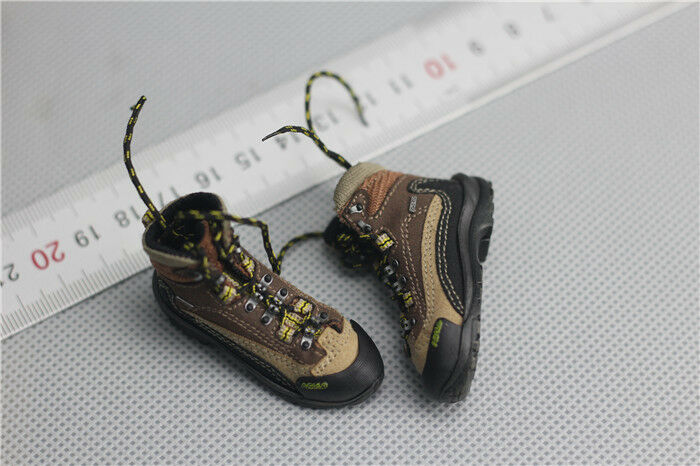 Boots for DAMTOYS DAM 78060 2018SHCC DECADE NAVY SEAL 1 6 Scale Action Figure
