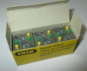 Trix-66426-DKW-links-f-2-Antriebe-gt-3-Stueck-NEU-OVP