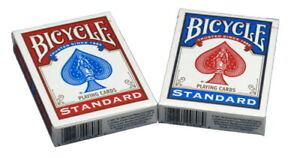 Standard-Bicycle-Rider-Back-Poker-Playing-Cards-4-Piece
