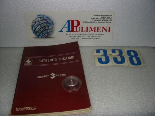 P235BIS VETRO  FANALINO ANTERIORE BIANCO MINI MINOR ALFA-ROMEO GIULIETTA T