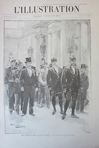 Special-Funeral-the-President-Republic-Carnot-Engraving-L-Illustration-1894
