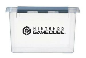 4x-sml-NINTENDO-GAMECUBE-Logo-Vinyl-Stickers-Decals-idea-for-games-storage-box
