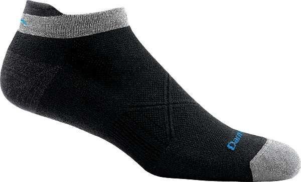 Hilly Lite Ultra Lightweight Running Urban Anklet low-cut Socks Monoskin L XL