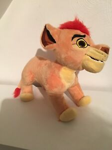 Pride Disney The King Electronic Soft Room Lion Toy Simba's Talking Kcl1FJ