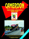 Cameroon Industrial and Business Directory by International Business Publications, USA (Paperback / softback, 2006)