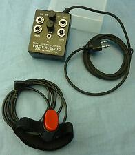 Pilot Headset Intercom PA200 IC, 2-way Intercom